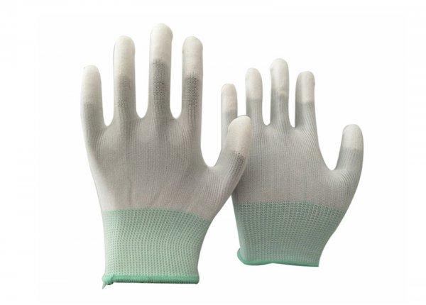 13gauge polyester finger
