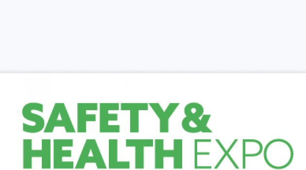 SAFETY&HEALTH EXPO 2018